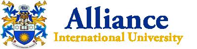Alliance International University